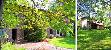 Abita immobiliare s a s varese lago for Piani di piccola fattoria avvolgono portico