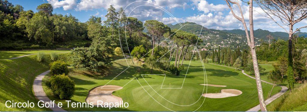 San Michele di Pagana - Appartamento in villa d'epoca vicino a golf e tennis Rapallo