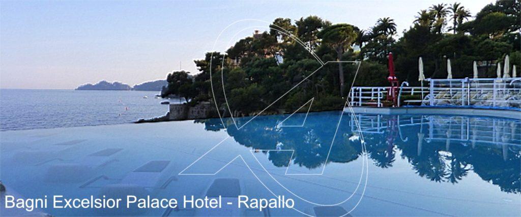 San Michele di Pagana - Appartamento in villa d'epoca vicino a Excelsior Palace hotel spiaggia e piscina