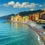 Tourist guide on what to do and where to go in Camogli