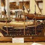 Musei Chiavari - Museo marinaro Tommasino Andreatta