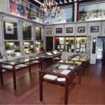 Cosa vedere a Chiavari - il museo del rinascimento