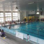 servizi e strutture a Chiavari - la piscina