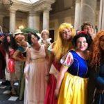 Manifestazioni ed eventi Chiavari - Chiavari in cosplay