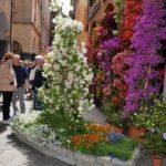 Manifestazioni ed eventi Chiavari - Chiavari in fiore