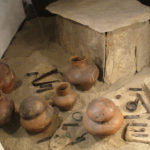 Cosa vedere a Chiavari - il museo archeologico