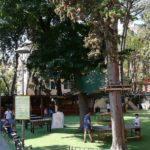 servizi e strutture a Chiavari - il parco Talassano