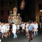 manifestazioni Santa Margherita Ligure - Festa patronale