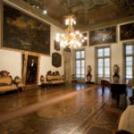 Cosa vedere a Chiavari - la galleria di Palazzo Rocca