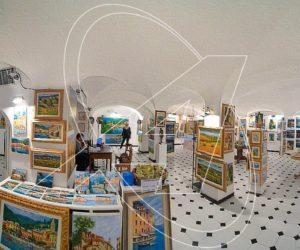 Portofino - Raro locale commerciale in vendita in via Roma