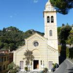 Portofino dove andare - chiesa divo martino
