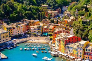 Tourist guide of Portofino: what to do, where to go, events, information and services offered