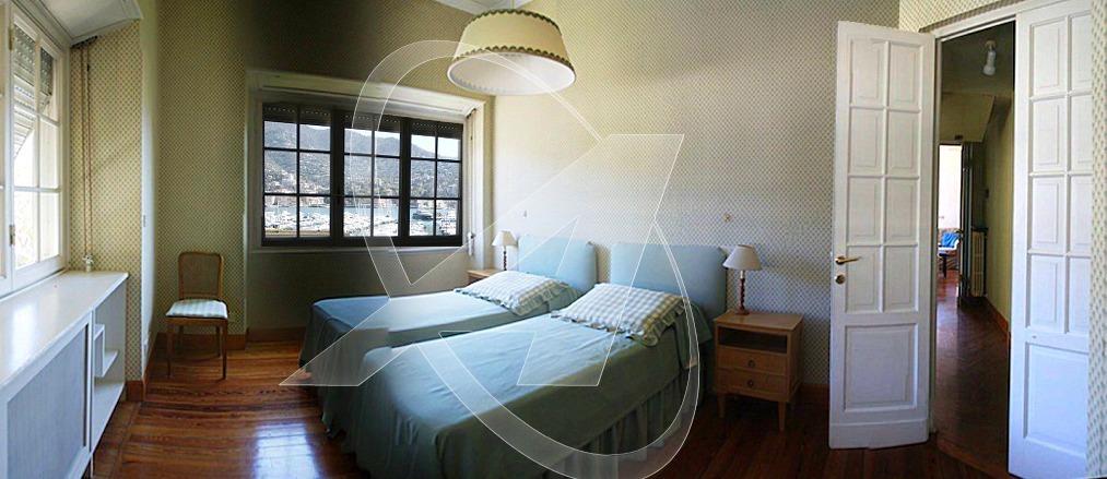 RAPALLO Porto - Affitto appartamento con terrazzino vista mare