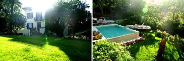 Appartamenti di lusso in vendita a RAPALLO zona porto / Hotel Excelsior