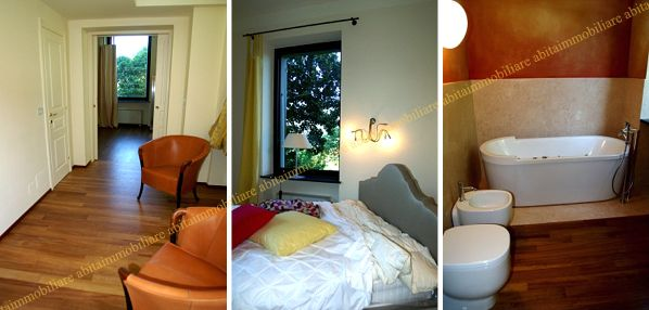 RAPALLO Zona PORTO appartamenti in vendita vicino a hotel Excelsior