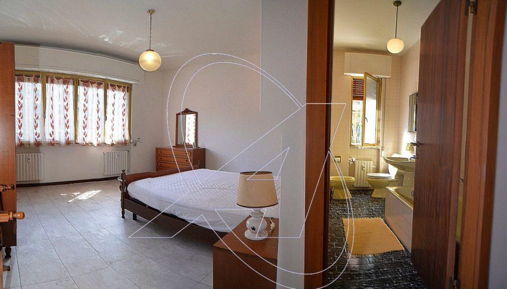 RAPALLO Zona Porto vendesi appartamento con grande terrazza