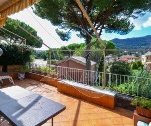 S.Margherita Ligure – Appartamento con terrazza e box auto a due passi dal centro