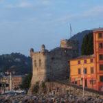 Santa Margherita Ligure where to go - sixteenth-century castle