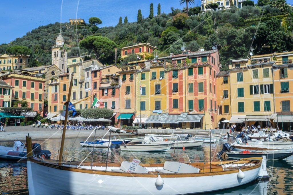 Affascinante appartamento in vendita sulla piazzetta Portofino
