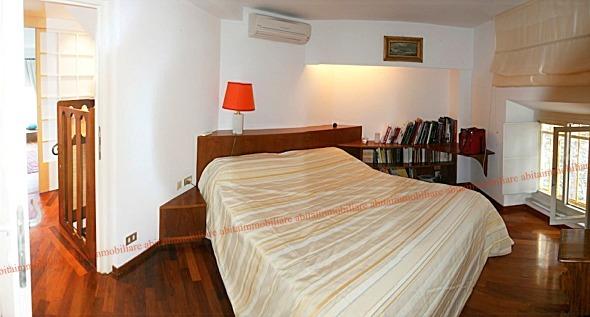 Appartamento in villa d'epoca con spiaggia privata
