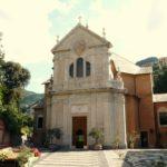 Dove andare - La chiesa di San Martino a Zoagli