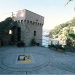 Dove andare - Torre Saracena Zoagli