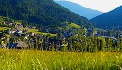 Austria - Vendiamo nuovi appartamenti a Badkleinkirchheim