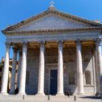 dove andare a Chiavari - la cattedrale di N.S. dell'Orto