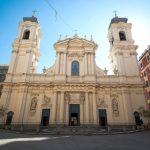 Santa Margherita Ligure where to go - Basilica