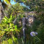 dove andare a Chiavari - il parco botanico di villa Rocca