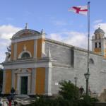 Portofino dove andare - chiesa di san giorgio