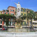 informazioni Santa Margherita Ligure - il monumento a Cristoforo Colombo