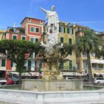 Information about Santa Margherita Ligure - Christopher Columbus Monument