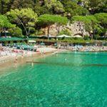 cosa fare a Santa Margherita Ligure - la baia di Paraggi