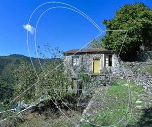 Rustico in vendita a Rapallo zona Sant'Andrea di Foggia