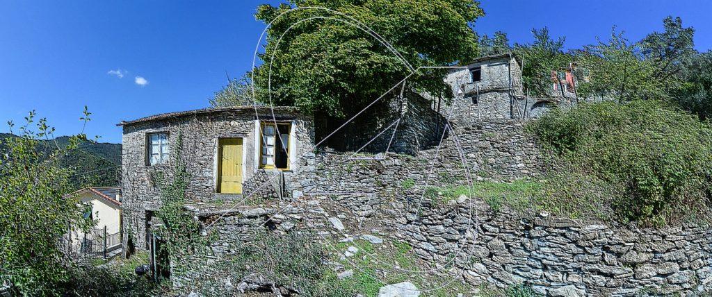 S. Andrea di Foggia - Rustico in vendita a Rapallo zona Sant'Andrea di Foggia