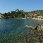 spiagge Rapallo san michele di pagana