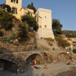 Zoagli Castello Canevaro